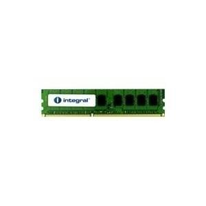 Integral - DDR3 - 4 GB - DIMM 240-PIN - 1066 MH...