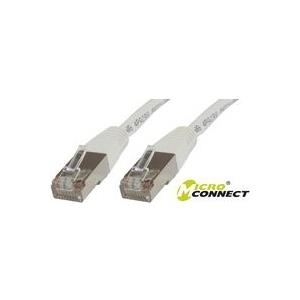 Microconnect B-FTP510W 10m Cat5e F/UTP (FTP) We...