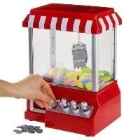 Candy Grabber Süßigkeitenautomat Batteriebetrie...