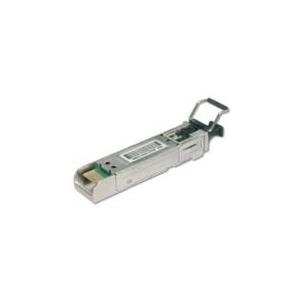 Digitus DN-81001 - SFP (Mini-GBIC)-Transceiver-Modul - Gigabit Ethernet - 1000Base-LX - LC-Monomode - bis zu 20 km - 1310 nm (DN-81001)