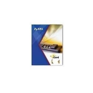 ZyXEL iCard SSL for ZyWALL USG 1000 - Upgrade-Lizenz - 50 gleichzeitige Sitzungen - Upgrade von 25 gleichzeitige Sitzungen - SSL (91-995-074001B)