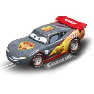 Carrera Disney/Pixar Cars CARBON Lightning McQu...