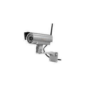 Technaxx TX-24 - Netzwerk-Überwachungskamera - ...