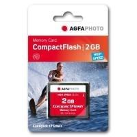 AgfaPhoto Compact Flash      2GB...