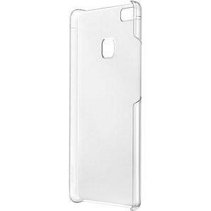 Image of Huawei - Hintere Abdeckung für Mobiltelefon - Polycarbonat - durchsichtig - für Huawei P9 lite