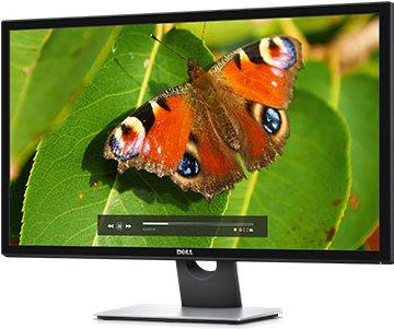 Dell TFT S2817Q 27.9 16:9 TN 3840 x 2160 HDMI MHL DP MDP BLACK (210-AICO)