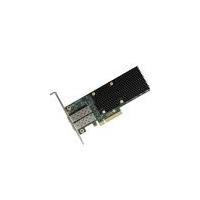 Chelsio Dualport Netzwerkkarte PCIe 10GBit T520-LL-CR (T520-LL-CR)