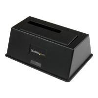 DOCK PER HDD/SDD SATA III DA 2 5/3 5  A USB 3.0 CON UASP  . 0065030855303 SDOCKU33BV 10_V932990