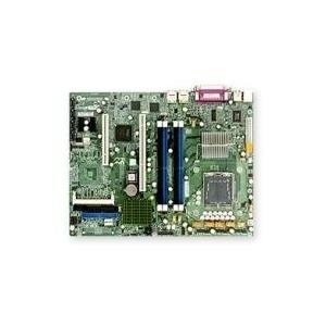 Supermicro P8SCi - Intel - Socket T (LGA 775) -...