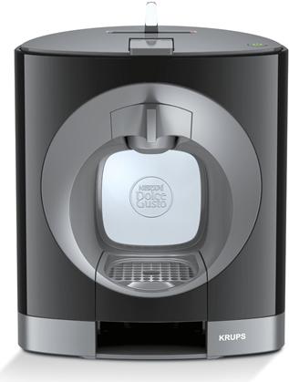 Kaffee, Tee - Krups Nescafé Dolce Gusto Oblo KP 1108 Kaffeemaschine 15 bar  - Onlineshop JACOB Elektronik