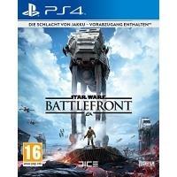 Computerspiele, Konsolenspiele - EA Star Wars Battlefront Day One (PEGI) (1034896)  - Onlineshop JACOB Elektronik