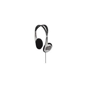 Kopfhörer - Hama HK 229 Kopfhörer On Ear Silber (00116806)  - Onlineshop JACOB Elektronik