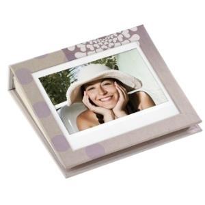 Fujifilm Instax Wide Pocket Alb. Ornaments 40 Bilder 70100133826 (70100133826) - broschei