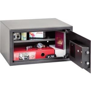 Phoenix SS0302E - Grau Elektronisch Schlüssel Boden / Wand 447 x 305 247 mm (SS0302E) jetztbilligerkaufen