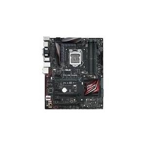 ASUS Z170 PRO GAMING S1151 - Motherboard - ATX ...