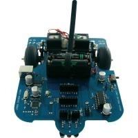 AREXX Programmierbarer Arduino-Roboter AAR-04 (...