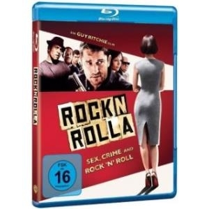 Warner Home Video 1000101263 Blu-Ray-/DVD-Film ...
