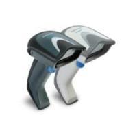 Datalogic Gryphon I GD4130, 1D, Multi-IF, schwarz Handscanner, Retail, 1D, Linear-Imager, 325 Scans/Sek., Multi Interface (RS232, KBW, USB), IP52, separat bestellen: Schnittstellenkabel, Farbe: schwarz (GD4130-BK)