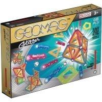 Geomag Panels Glitter 68 pcs 68Stück(e) Mehrfar...