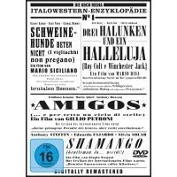 Koch Media Italowestern-Enzyklopädie No. 1 - DV...