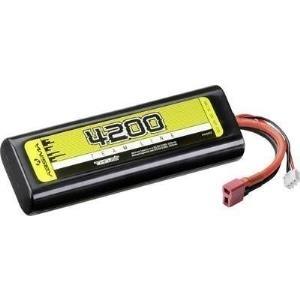 Absima Modellbau-Akkupack (LiPo) 7.4 V 4200 mAh...