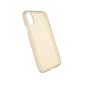 Speck Presidio Clear + Glitter - Hülle für Appl...