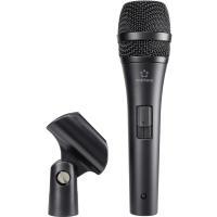 Mikrofone - Renkforce Hand Gesangs Mikrofon AVL2700 Übertragungsart Kabelgebunden inkl. Klammer (AVL2700)  - Onlineshop JACOB Elektronik