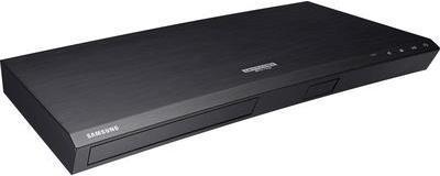 DVD Player, Blu Ray - Samsung UBD M7500 Blu ray Disk Player Hochskalierung Ethernet Schwarz  - Onlineshop JACOB Elektronik