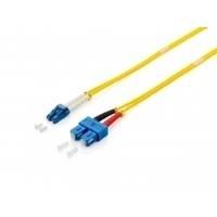 Equip - Patch-Kabel - LC Einzelmodus (M) bis SC...