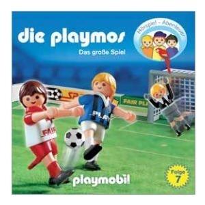 Edel Die Playmos - Das große Spiel (1066073FFI)