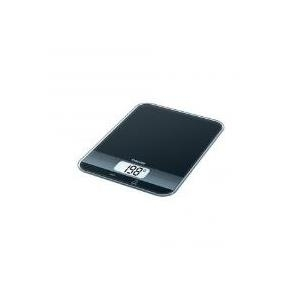 Kleingeräte - Beurer KS 19 Black Küchenwaage (704.04)  - Onlineshop JACOB Elektronik