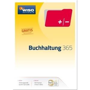 WISO Buchhaltung 365 (2017) jetztbilligerkaufen