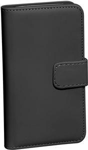 PEDEA Classic Book Style - Flip-Hülle für Mobil...