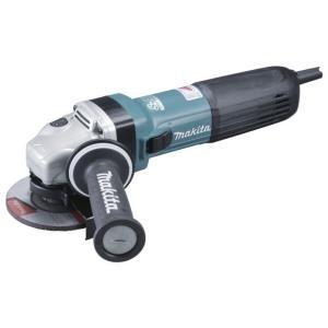Werkzeuge - Makita GA5041C01 1400W 11000RPM 125mm 2700g Winkelschleifer (GA5041C01)  - Onlineshop JACOB Elektronik