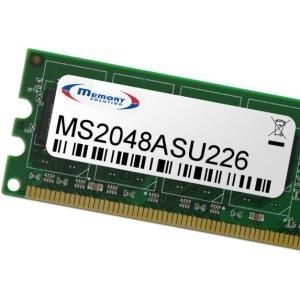 MemorySolution - DDR2 2 GB SO DIMM 200-PIN ungepuffert nicht-ECC für ASUS M70Sa, M70Sr, M70VM (MS2048ASU226) jetztbilligerkaufen
