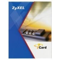 ZyXEL E-iCard SSL for ZyWALL USG 1000 - Upgrade-Lizenz - 25 gleichzeitige Sitzungen - Upgrade von 5 gleichzeitige Sitzungen - SSL (91-995-075001B)