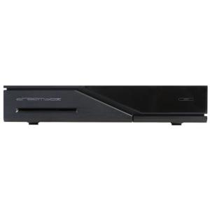 Dreambox DM 525 HD TV Receiver mit 1x DVB-C/T2 ...