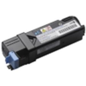 Druckerpatronen, Toner - Dell High Capacity Cyan Original Tonerpatrone für Color Laser Printer 1320c, 1320cn  - Onlineshop JACOB Elektronik