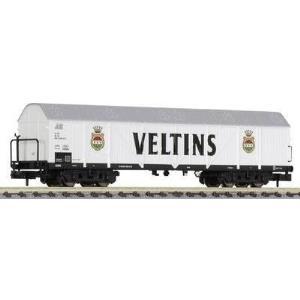 Liliput L265655 N Kühlwagen der DB Veltins (L265655) jetztbilligerkaufen