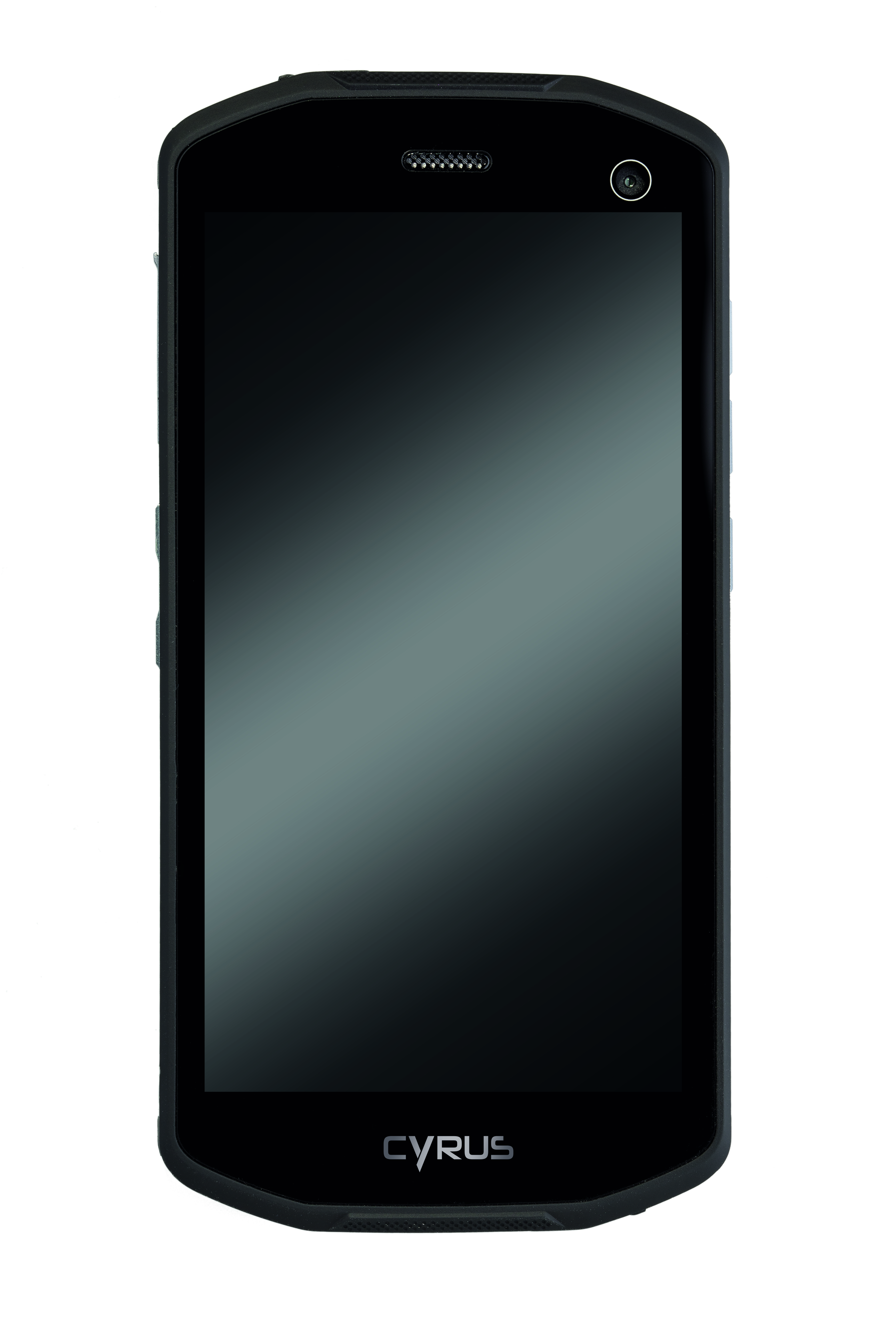 Outdoor Telefone - Cyrus Outdoor Smartphone CS28 Hipster 2.0 Stoßsicher, staubgeschützt, wasserfest, 12,70cm (5') Display (1280x720), IP 68, 3GB RAM, 32GB Rom, 4000mAh, 13,0 Megapixel Kamera (CYR10109 Rev.2)  - Onlineshop JACOB Elektronik