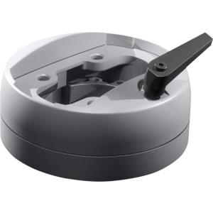 Rittal Kupplung Zinkdruckguss Licht-Grau (RAL 7035) CP 6212.300 1 St. - broschei
