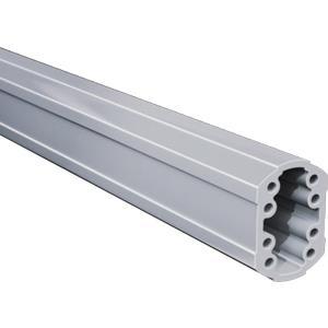 Rittal Tragprofil geschlossen Aluminium Hellgrau (L x B H) 2000 59 85mm CP 6206.200 1St. jetztbilligerkaufen