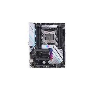 ASUS PRIME X299-A Sockel Intel® 2066 Formfaktor ATX Mainboard-Chipsatz Intel® X299 - ATX - Intel® X299 (90MB0U40-M0EAY0)