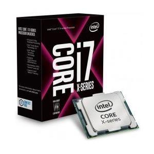 Intel Core I7-7800X Prozessor - 3,50Ghz - LGA2066 - 8,25MB Cache Boxed (BX80673I77800X)