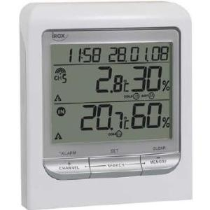 Irox HTG79 Digitales Fieberthermometer (HTG79)