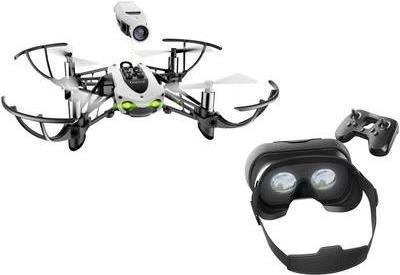 Parrot Mambo FPV 4Rotoren Quadrocopter 1280 x 7...