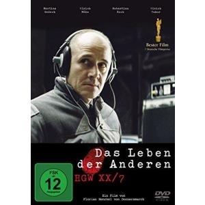 Das Leben der Anderen - Video - DVD