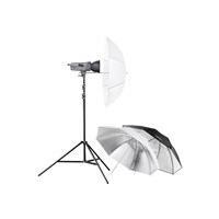mantona Walimex Pro Studioset VE-150 - Studiobl...