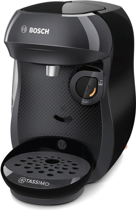 Kaffee, Tee - Bosch TAS1002 Freistehend Vollautomatisch Espressomaschine 0.7l Schwarz Kaffeemaschine (TAS1002)  - Onlineshop JACOB Elektronik