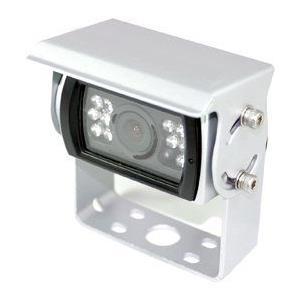Axion Aufbau Farb-Kamera 0 Lux, inkl. 20m Kabel...